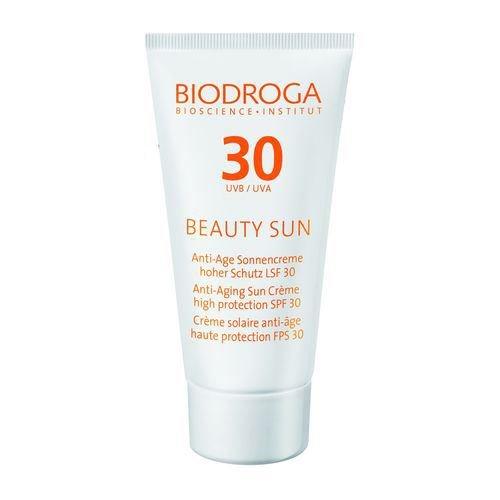 Biodroga: Sun Gesicht LSF 30 (50 ml)