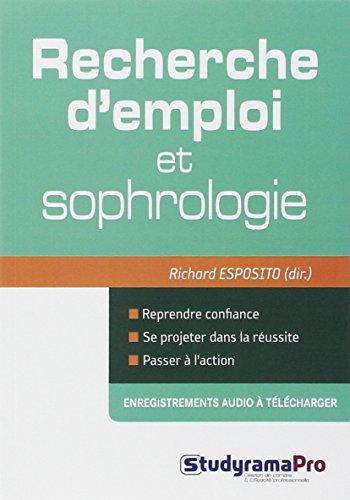 Recherche d'emploi et sophrologie