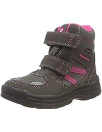 ae79ea60a Amazon.es  Gris - Botas   Zapatos para niña  Zapatos y complementos