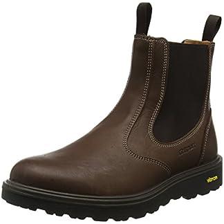Grisport Men's Crieff High Rise Chelsea Boots 12