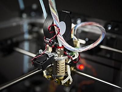 Velleman Vertex Druckkopf K8402 (passend zu 3D-Drucker Vertex K8400)