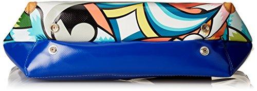 Gabs & Gabs Studio Gabsille, Sacs portés main Multicolore - Mehrfarbig (P0029)