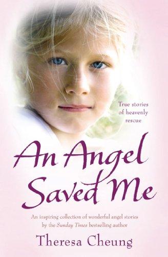 An angel saved me ebook theresa cheung amazon kindle store an angel saved me by cheung theresa fandeluxe Epub