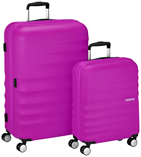 american-tourister-wavebreaker-2-pieces-bagage-77-cm-96-l-hot-lips-pink