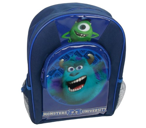 Image of Monsters University Sports Backpack