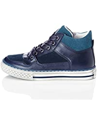 RED WAGON Jungen High-Top Sneaker
