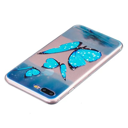 custodia farfalla iphone