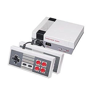 Retro Classic Mini Gaming Konsole – mit 500 Spielen
