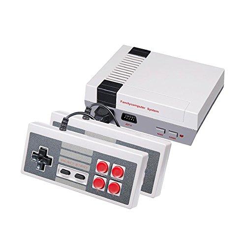 Retro Classic Mini Gaming Konsole - mit 500 Spielen