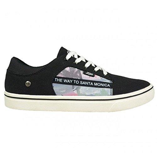 Lico, Sneaker donna Nero