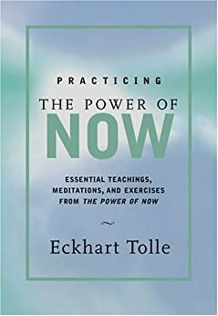 Practicing the Power of Now par [Tolle, Eckhart]