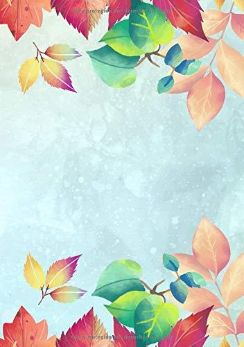 Libretas de Puntos: Cuadernos con Puntos, Cuaderno A5 Puntos, Cuaderno Dot, Cuaderno Dot Grid - Libreta Acuarela #24 - Tamaño: A5 (14.8 x 21 cm) - 110 ... pequeña,libretas bonitas,notizbuch) por Prime Publishing