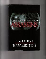 Assassins: Assignment Jerusalem, Target Antichrist (Left Behind #6)