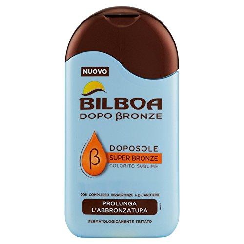 Bilboa doposole super bronze - 200 ml