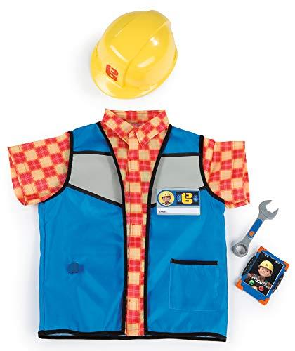 Smoby 380300 - Bob der Baumeister Handwerker -