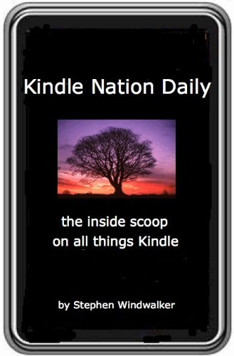 Kindle Nation: The Weekly Email Newsletter for Kindle Users - February 2009 Digest (DRM-Free with Text-to-Speech Enabled, User-Friendly) (English Edition)