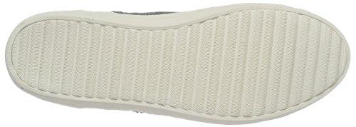 Esprit Miana Bootie, Sneakers Hautes Femme Gris (015 gunmetal)