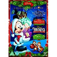 The Ultimate Mickey Mouse Movie Collection