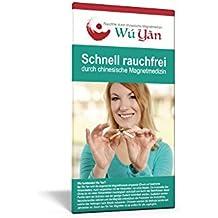 """El imán de anti-humo """"Wu Yan"""" - PREMIUM - Simplemente no fumadores se hacen por la medicina de imán y acupresión. Humo de destete. Terminar el método fácil, con el fumar para siempre."""