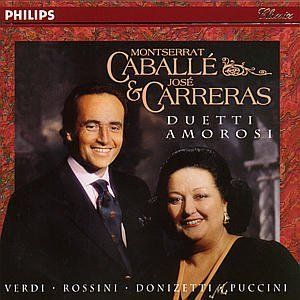 Freedb CLASSICAL / 43116A06 - Verdi / Um ballo in maschera - Ah, perche qui! fuggite  Track, music and video   by   Montserrat Caballe & Jose Carreras