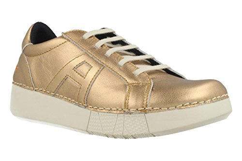 ART CHAUSSURES 1134S METALLIC CHAMPAGNE Or