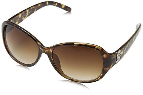 Eyelevel Women's Tanya Sunglasses, Tortoiseshell, 45