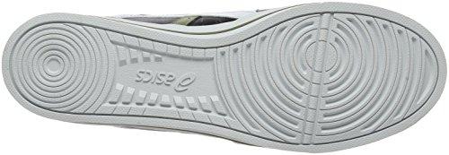 Asics Classic Tempo, Scarpe da Ginnastica Basse Uomo Nero (Black/white 9000)