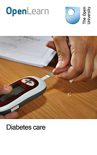 Diabetes care (Chinese Edition)