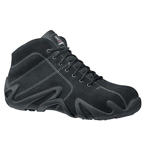 Lemaitre Chaussure de Sécurité Haute S3 Easyhigh SRC Noir