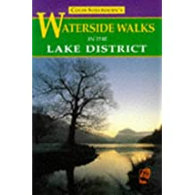 Colin Shelbourn's Waterside Walks in the Lake District