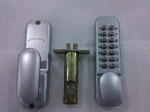 Digitale Taster Tür Codesperre Tastatur Zugang Digital Türschloss