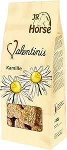 JR Farm Horse Valentinis Kamille 400 g, 2er Pack (2 x 400 g)