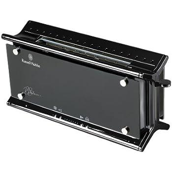 russell hobbs 14694 56 black beauty toaster. Black Bedroom Furniture Sets. Home Design Ideas