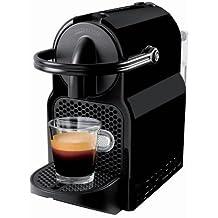 Magimix Nespresso Inissia - Cafetera, color negro