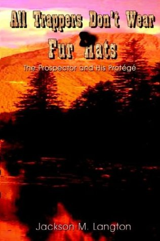 ear Fur Hats: The Prospector and His Protege (Prospector Hat)