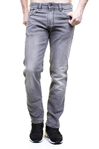 Kaporal - Jeans Kaporal Broz JINO Gris