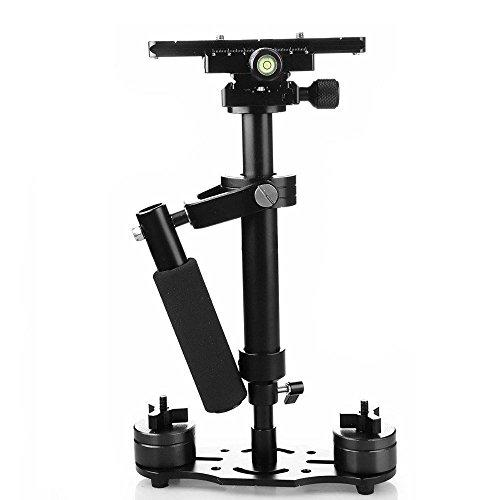 lisator für Canon Nikon Sony und andere DSLR Videokameras DV ()