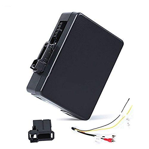 smartnavi Auto Stereo-Radio Optische Faser Decoder die meisten Box für Mercedes Benz - Benz Mercedes Verstärker