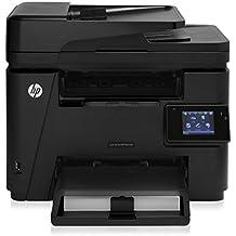 HP LaserJet Pro M225dw Stampante Multifunzione, A4, RAM 256 MB, Wi-Fi, (Una Fotocopiatrice Scanner)