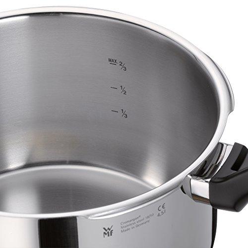 WMF Perfect Plus - Cuerpo olla rápida de 22 cm de diámetro de 3,0 litros