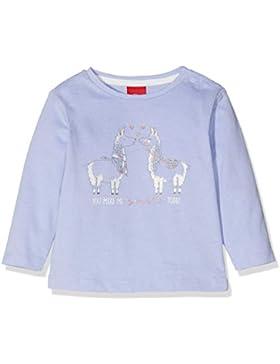 s.Oliver Baby - Mädchen Langarmshirt