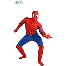Disfraz de Hombre Araña para hombres