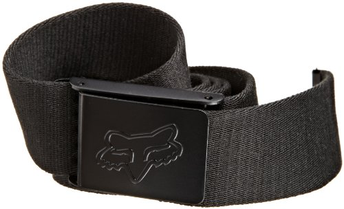 ceinture-mr-clean-fox-noir