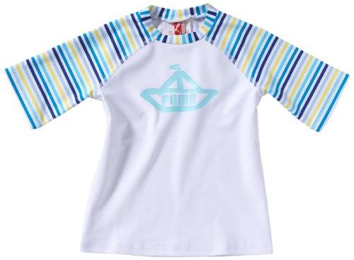 PUMA Baby T-Shirt Mini Sunprotect, blue radiance, 98, 819969 01