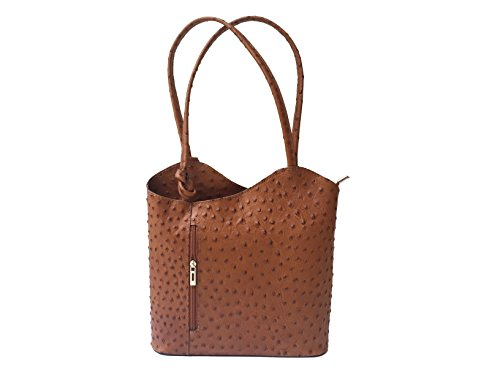 edle-damenhandtasche-rucksackhandtasche-handtasche-echtleder-made-in-italy-borse-in-pelle-cognac