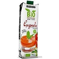 Gazpacho Ecológico sin gluten