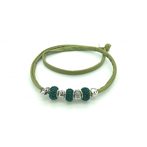 armband-halskette-damen-lycra-grun-kristall-charms-edelstahl-ga-lu00867