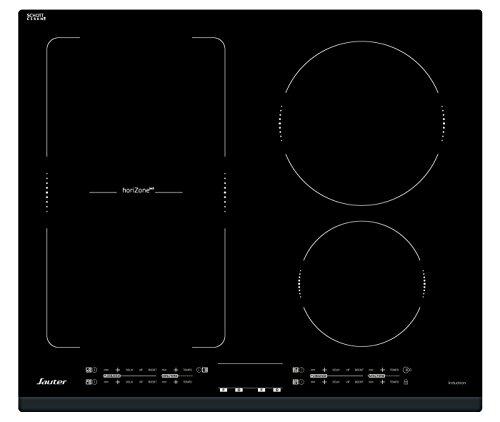 Plaque cuisson induction Sauter SPI6467B
