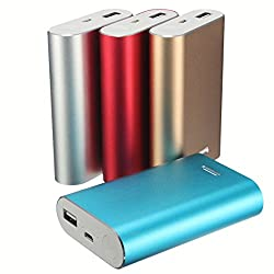 Generic Wholesale universal Portable Safety USB 3X 18650 Battery Charger DIY Power Bank Box Case Kit for Cell Phones all Smart Devices