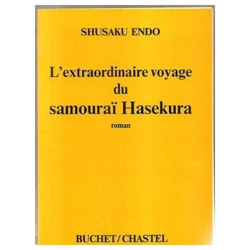 L'Extraordinaire voyage du samouraï Hasekura